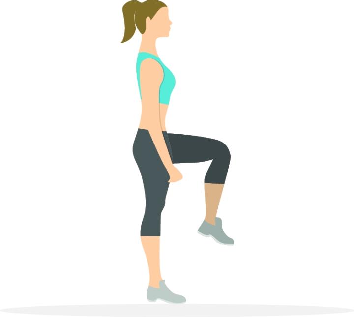 Workout-skip