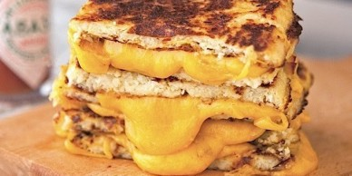 o-CAULIFLOWER-CRUST-GRILLED-CHEESE-facebook
