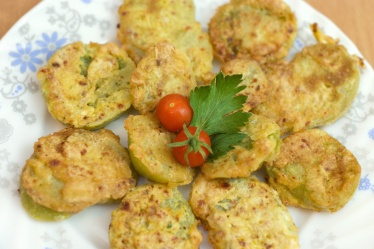 Oven-Baked-Fried-Green-Tomatoes
